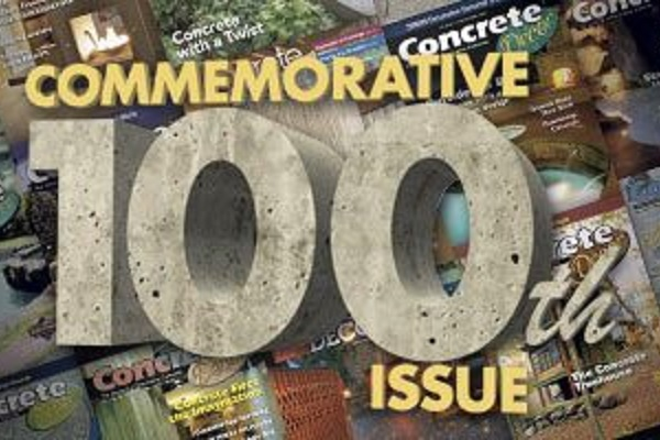 Influential People in Decorative Concrete