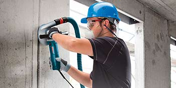Complying with OSHA's dust control regulation
