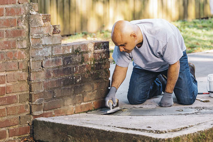 Concrete is a very durable material but it's not maintenance-free. Contractors should take advantage of this attribute and regularly offer customers maintenance programs that will extend concrete's functional life.
