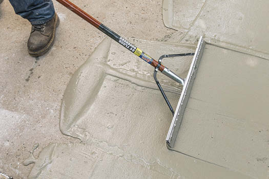 Resurfacers are applied to concrete surfaces in very thin layers. They are great products to use when it comes to repairing cracks and chips.