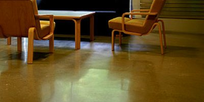 Polished concrete is LEED certified due to many of its environmental benefits.